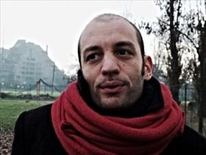 """La manifestazione: """"4 euro a pezzo e sotto scorta"""", siamo tutti Giovanni Tizian"""