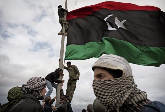 La Libia è nel caos, nel dopo Gheddafi è guerra civile