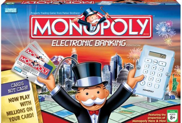 2012, l'anno dei monopolisti felici