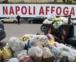 Emergenza rifiuti, Strasburgo condanna l'Italia per cattiva gestione