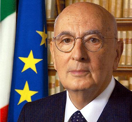 Il discorso di fine anno del Presidente Napolitano – video