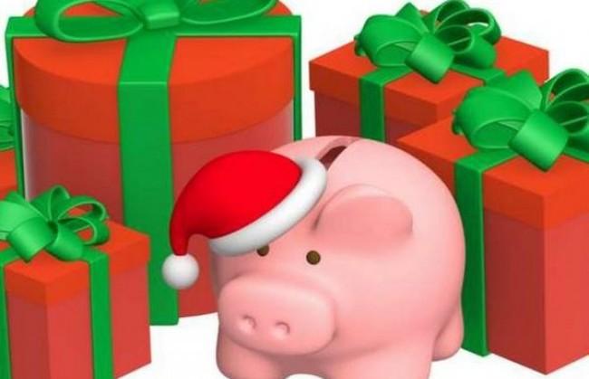 Un Natale di debiti, così gli italiani non hanno rinunciato ai regali