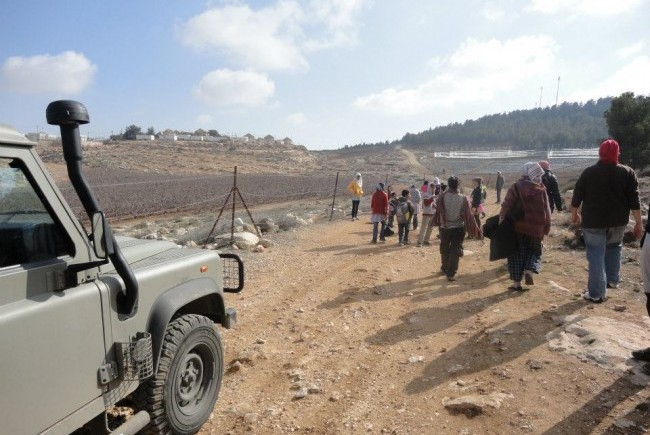 Israele-Palestina, riparte la pace?