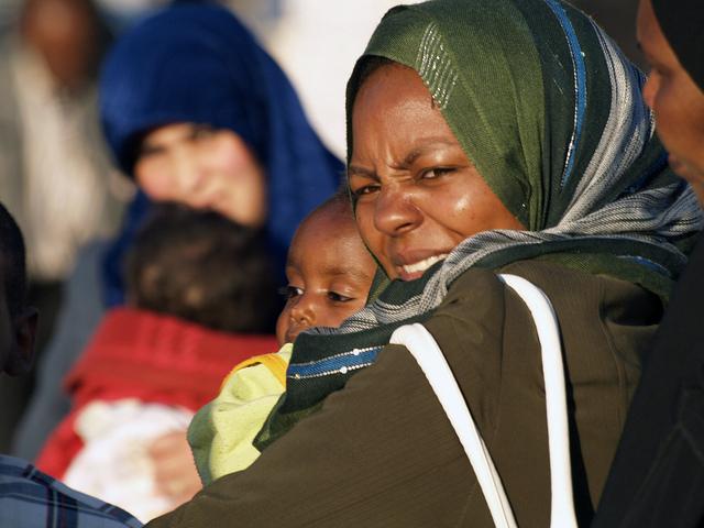 """Dalla Ue una politica d'asilo comune per garantire il """"diritto alla mobilità"""""""