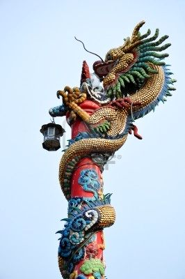 Costruendo il drago alla Scuola della Pace