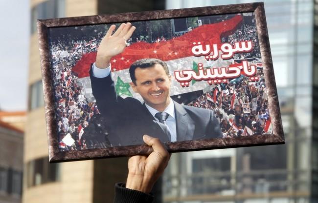 Siria, un referendum più inutile delle bombe