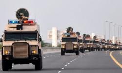 Stragi e petrolio all'ombra dei Sauditi