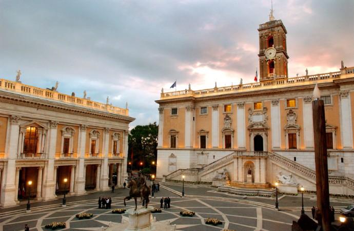 Roma con i conti in rosso, il Campidoglio si vende i palazzi