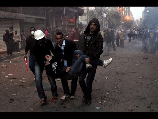 Egitto, un anno dopo