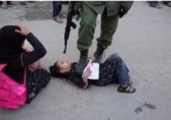 Quelle (false) foto che accusano i soldati israeliani