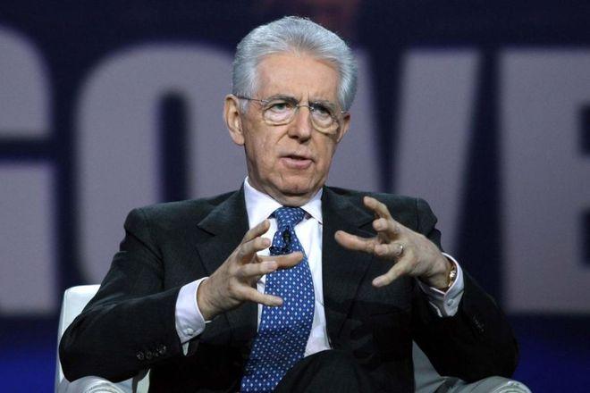 """""""Il posto fisso? Che monotonia"""", l'intervento di Mario Monti – video"""