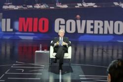 """Mario Monti e """"la monotonia"""" del posto fisso"""