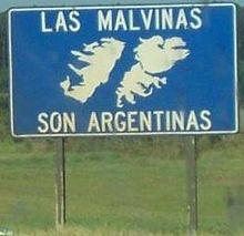 """Alle isole Falkland scoppia la """"guerra"""" del petrolio"""