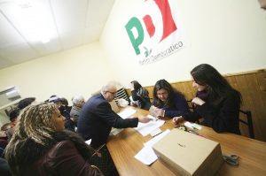 Centro-sinistra nel caos, nuovo scandalo primarie a Piacenza
