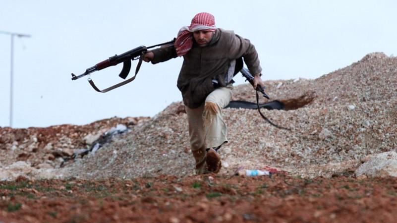 Dai Pasdaran alle forze speciali inglesi, in Siria ci sono già tutti