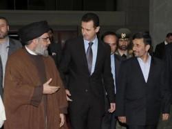 Speciale Siria/2 – Lo scenario: Damasco e la resa dei conti tra i paesi arabi