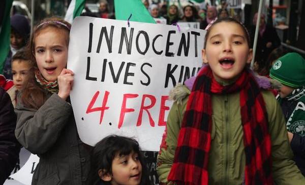 In Siria si muore nella culla, mentre Istanbul e Mosca trattano sul prezzo
