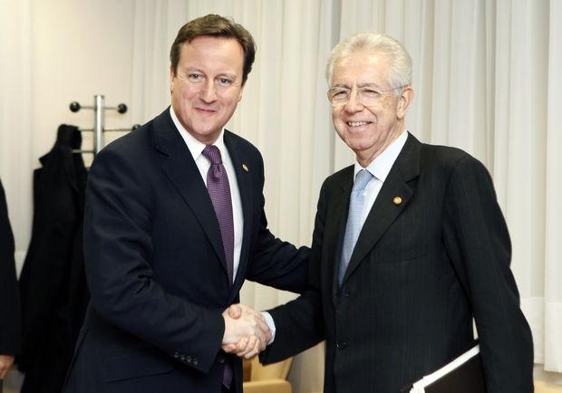 Italia, l'ultimo smacco da Cameron ma la crisi della diplomazia ha origini lontane