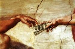 """Santa Sede sotto controllo: """"c'è rischio di riciclaggio denaro"""""""