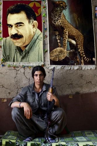 PKK001 1 e1332749207238 332x500 Siria, la Turchia sfida la tregua di Mosca