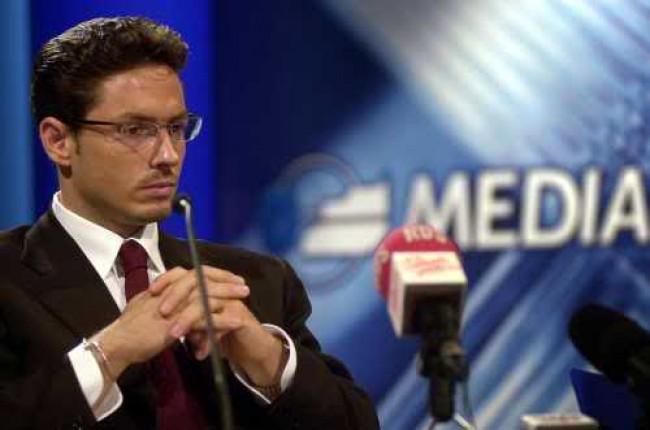 Cade Berlusconi e per Mediaset è crisi nera
