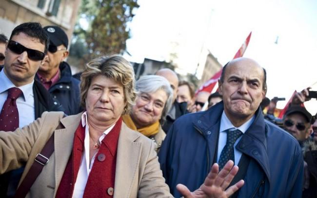 L'aiuto della Camusso a Bersani: lo sciopero dopo le elezioni