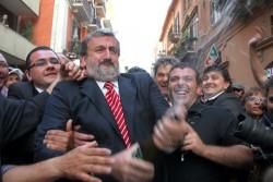 La tattica di Emiliano, così il sindaco di Bari punta alla Regione