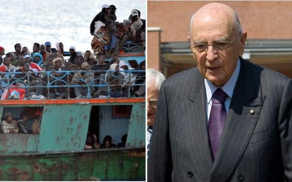 giorgio_napolitano_sbarchi_migranti