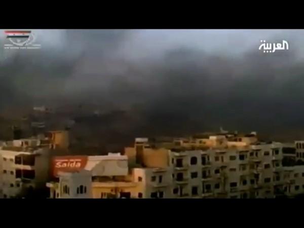 La Siria è in guerra ma nessuno lo vede