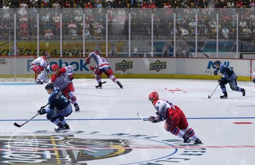 Riscaldamento globale, a rischio l'hockey su ghiaccio negli Stati Uniti e in Canada