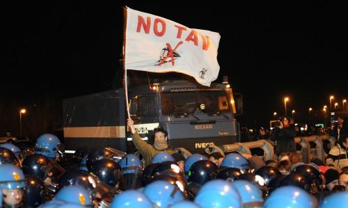 No Tav, il Governo tira dritto