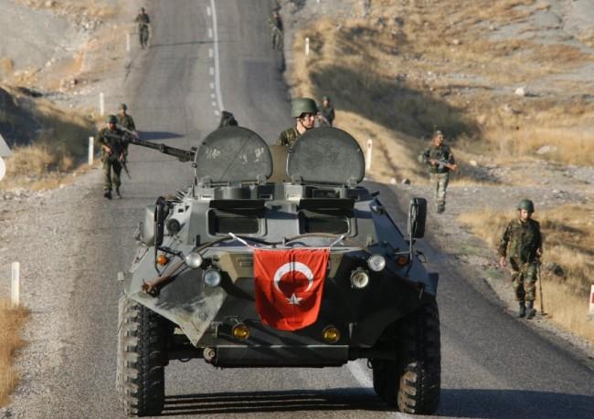 Siria, la Turchia sfida la tregua di Mosca