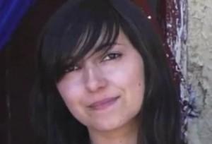 Rossella Urru e quel compleanno nel deserto
