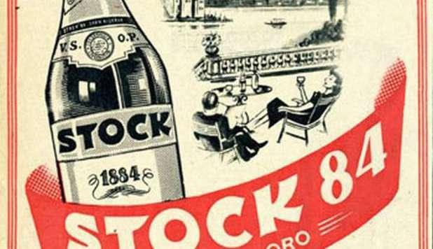 Storie ai tempi della crisi, anche il famoso brandy Stock 84 lascia l'Italia