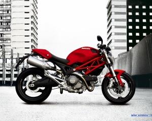 Ducati emigra, Audi compra la monster italiana