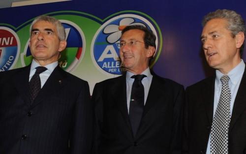 Terzo Polo 500x313 Casini lancia il Partito della Nazione: Nel 2013 al governo con i tecnici
