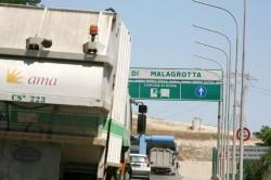 Roma e l'anestetico ''Malagrotta'', costi dell'Ama + 45% in 5 anni
