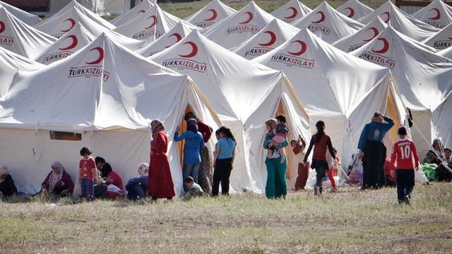 Allarme Unicef, in Siria «bambini traumatizzati e con gravi disagi»