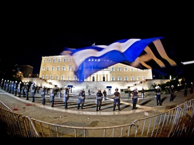 Grecia, neonazisti in Parlamento