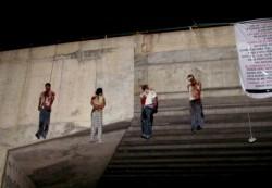 Messico, la carneficina del narcotraffico