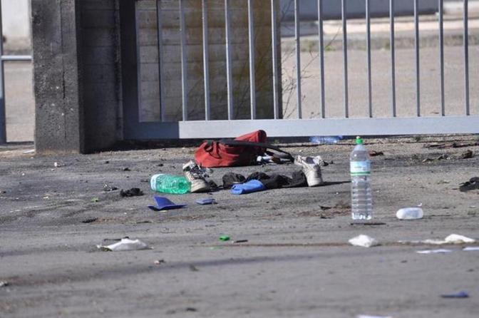 Brindisi, anatomia di un attentato