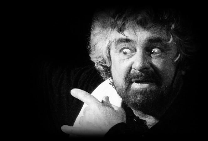 Beppe Grillo? Il MoVimento 5 Stelle lo scaricherà