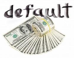 Vocabolario economico: cos'è il Default