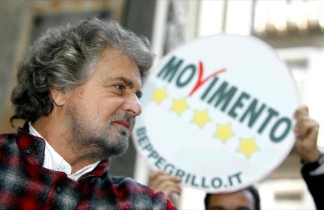 Grillo si prende Parma. Il centro-sinistra vince su una destra liquefatta