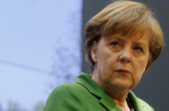 La Grecia si salva, la Merkel no