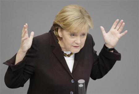 Merkel di nuovo sconfitta, in Europa tira aria di sinistra