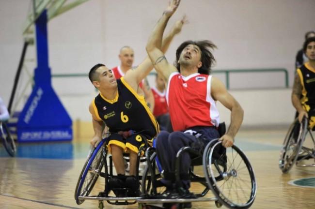 Paralimpiadi a Londra, dopo lo scandalo tornano gli atleti con disabilità intellettiva