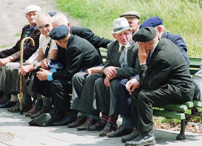 L'Inps descrive l'Italia delle pensioni