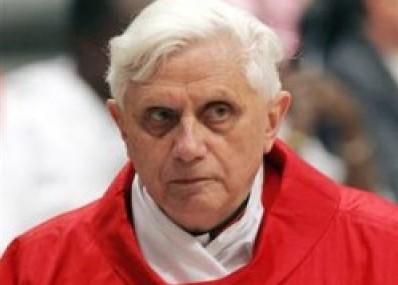 Il papato difficile di Ratzinger