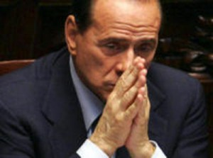 Amministrative, il PdL scompare ma Berlusconi minimizza